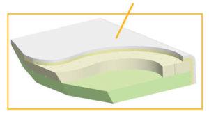 decubitus matras